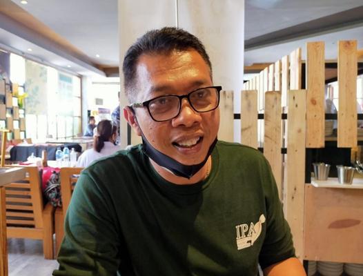 Gandeng Dintara, IPA Bali Gelar Kompetisi Indonesian Fusion Plated Dessert