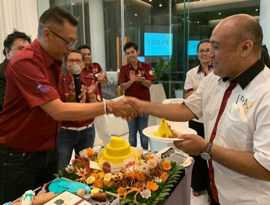 Semarak Perayaan HUT IPA Bali ke-2