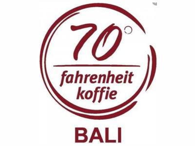 Fahrenheit Koffie Bali