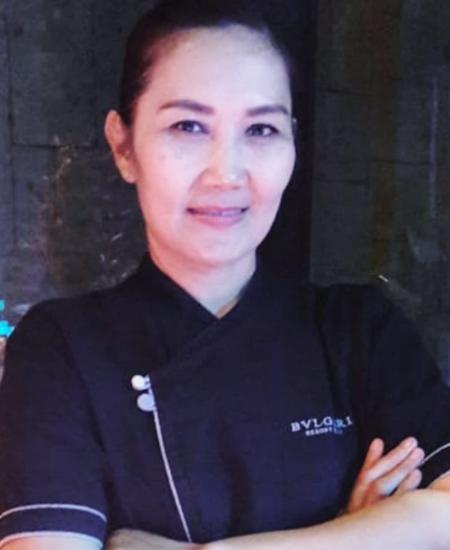 Erna Nuryanti Lingga