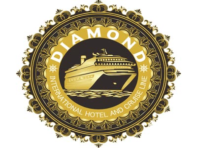 diamond international hotel and cruise line